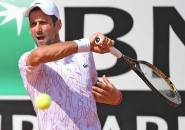 Novak Djokovic Awali Petualangan Di Italian Open Dengan Solid