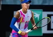 Pecundangi Bertens, Polona Hercog Melangkah Ke Babak 16 Besar Italian Open