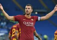 Selesai! Juventus Gaet Edin Dzeko, AS Roma Dapatkan Arkadiusz Milik