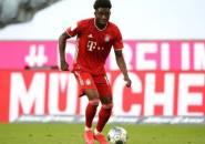 Sihir Alphonso Davies Membuat Bundesliga Semakin Terkenal