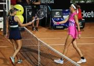 Tampil Tanpa Cela, Azarenka Luluh Lantakkan Kenin Di Italian Open