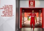 Thiago Alcantara Ternyata Pernah Jadi Saksi Kehancuran Liverpool 1998