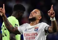 AC Milan Balap Barcelona dalam Perburuan Memphis Depay