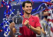 Bagi Simona Halep, Dominic Thiem Pantas Menangkan Gelar US Open 2020