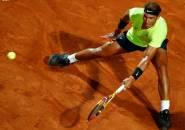 Demi Perempatfinal Italian Open, Rafael Nadal Tancap Gas