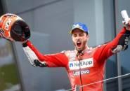 Dovizioso Senang Sekaligus Heran Bisa Puncaki Klasemen MotoGP 2020