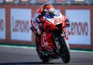 Hasil FP3 MotoGP Emilia Romagna: Bagnaia Asapi Para Pebalap Yamaha