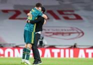 Mikel Arteta Akui Emiliano Martinez Jadi Korban Bisnis Transfer Arsenal