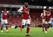 Arsenal Belum Siapkan Kontrak Baru untuk Alexandre Lacazette