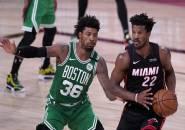 Jimmy Butler Komentari Kekalahan Heat Atas Celtics di Game Ketiga