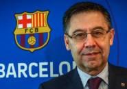 Josep Maria Bartomeu Bicara Tentang Masalah Transfer Lionel Messi