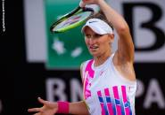 Tampil Dominan, Vondrousova Singkirkan Svitolina Dari Italian Open
