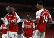 Arteta Minta Arsenal Tidak Terlalu Bergantung pada Aubameyang