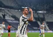 Juventus Menang, Leonardo Bonucci Rasakan Dampak yang Dibawa Andrea Pirlo