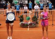 Karolina Pliskova Mundur, Simona Halep Kantongi Gelar Italian Open 2020