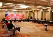 Manager Meeting Liga 1, PT. LIB Fokus Pada Penerapan Protokol Kesehatan