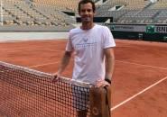 Andy Murray Kenang Laga Brutal Di French Open Yang Pengaruhi Kariernya