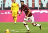 Barcelona Siap Bikin Kejutan Bajak Mateo Musacchio dari Milan