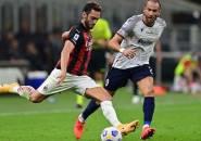 Calhanoglu Beberkan Peran Pioli dan Ibrahimovic Terhadap Perkembangannya
