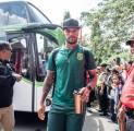 David da Silva Setuju Renegosiasi Kontrak, Segera Bertolak ke Indonesia