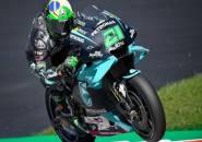 Franco Morbidelli Lega Bisa Akhiri GP Emilia Romagna Dengan Selamat