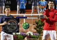 Meski Gagal Di Final Italian Open 2020, Schwartzman Tetap Berpikir Positif