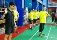Misbun Sidek Senang Para Pemain Junior Jadi Satu di Tim Nasional Malaysia