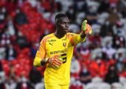 Pelatih Rennes Blak-Blakan bahwa Edouard Mendy Akan Gabung Chelsea