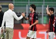 Tumbangkan Bologna 2-0, Pioli Puas dengan Performa Milan