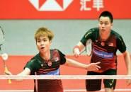 Aaron Chia Hsin Yakin Thailand Aman Untuk Tuan Rumah BWF Tour Asia