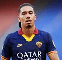 AS Roma Siapkan Tawaran Kedua untuk Gaet Chris Smalling