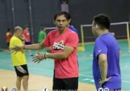 Flandy Limpele Tularkan Pengalaman Olimpiade Kepada Para Pemain Malaysia