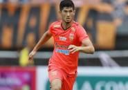 Kevin Gomez Tertantang untuk Buktikan Kemampuan di Lini Tengah Borneo FC