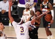 Nuggets Berhasil Kejar Ketertinggalan Atas Lakers Jadi 1-2