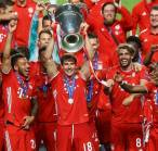 Piala Super Eropa 2020: Prediksi Line-up Bayern Munich vs Sevilla