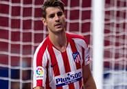 Alvaro Morata Terus Cari Kebahagiaan Usai Tinggalkan Atletico Madrid