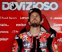 Andrea Dovizioso Sesali Penampilannya di Sirkuit Misano