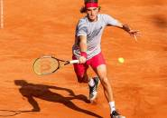 Auger Aliassime Kandas, Stefanos Tsitsipas Tampil Dominan Di German Open