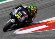 Cal Crutchlow Masih Absen pada Balapan GP Catalunya