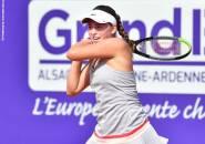 Jelena Ostapenko Incar Peringkat 5 Besar Dan Gelar Grand Slam