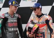 Marc Marquez Sebut Para Rider Seperti Tak Ingin Juarai MotoGP