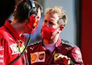 Sebastian Vettel Bakal Tingkatkan Kualitas Aston Martin