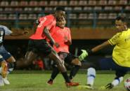 Borneo FC Siap Hadapi Liga 1, Tak Ada Lagi Rencana Uji Coba