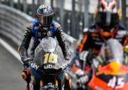 Francesco Bagnaia Dukung Ducati Untuk Rekrut Luca Marini
