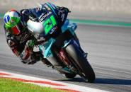 Hasil FP2 MotoGP Catalunya: Giliran Morbidelli Unjuk Gigi