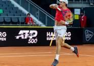 Jegal Fabio Fognini, Ruud Amankan Satu Tiket Perempatfinal German Open