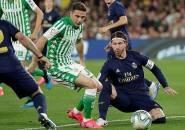 La Liga 2020/2021: Prediksi Line-up Real Betis vs Real Madrid