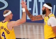 Lakers Semakin Dekat Menuju Final NBA Usai Ungguli Nuggets 3-1