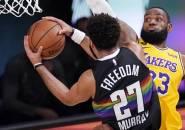 LeBron James Ungkap Kenapa Meminta Menjaga Jamal Murray
