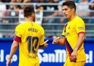 Lionel Messi Tak Terkejut Luis Suarez Dibuang Barcelona